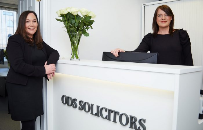 New Legal Firm For Cork